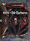 Dungeons and Dragons Book of Vile Darkness