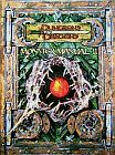 Dungeons and Dragons Monster Manual II 3.5