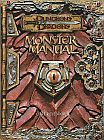 Dungeons and Dragons Monster Manual III 3.5
