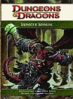 Dungeons & Dragons Monster Manual: Roleplaying Game Core Rules 4th Edition