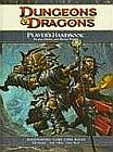 Dungeons & Dragons Player's Handbook: Roleplaying Game Core Rules 4th Edition