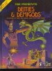 Deities and Demigods Cyclopedia