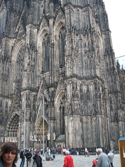 Kohl Cathedral, Cologne, Germany