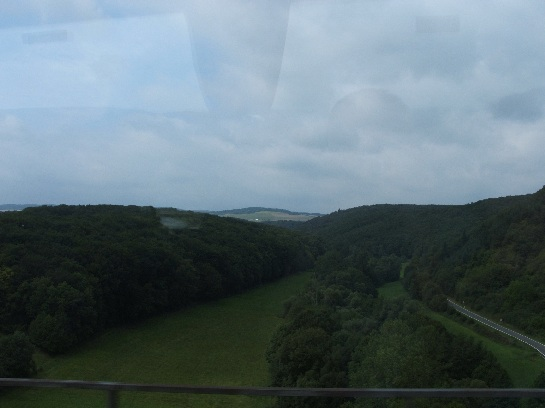 German countryside, Germany
