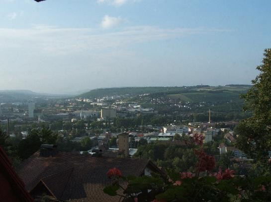 Wurtburg, Germany