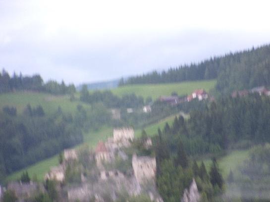 Austrian Countryside, Austria