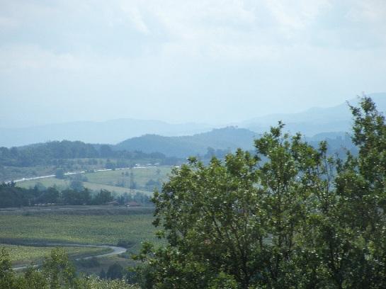Italian countryside, Italy