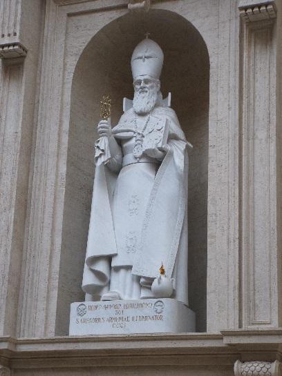 Inside the Vatican, Vatican City