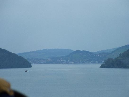 Swiss Lake, Switzerland