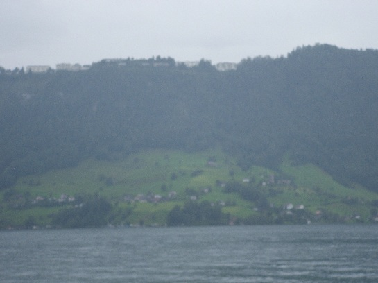 Lake Lucerne Cruise, Lucerne, Switzerland