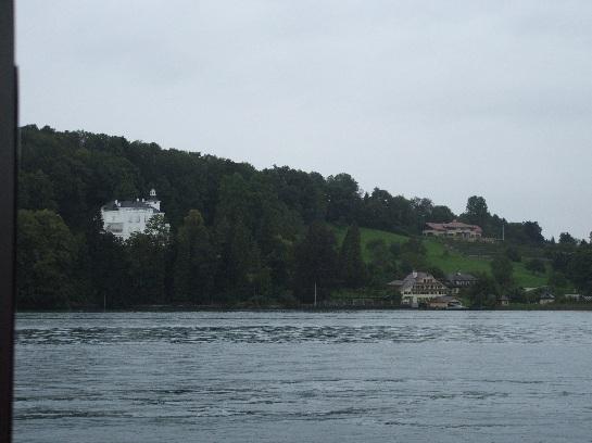 Lake Lucerne Cruise, Lucerne, Switzerland