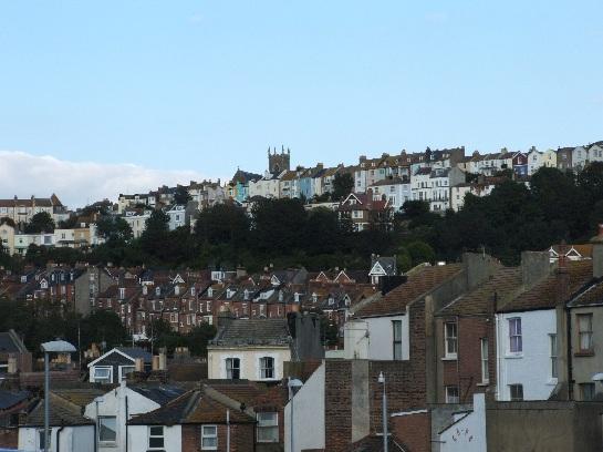 Hastings, England