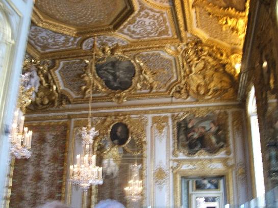 Versailles Palace, Paris, France
